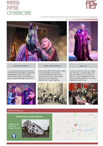 Amateur page web photos 127